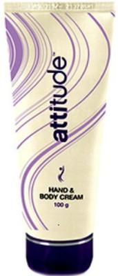 Amway Attitude Hand & Body Cream