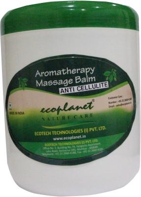 Ecoplanet Massage Balm Anti-Cellulite