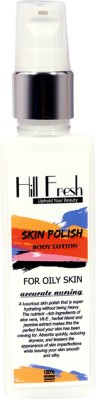 Hill Fresh Skin Polish for Oily Skin