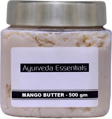 Ayurveda Essentials 100% Natural Mango Butter