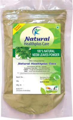 Natural Healthplus Care Neem Powder