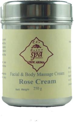 RK's Aroma Rose Cream (Spa)