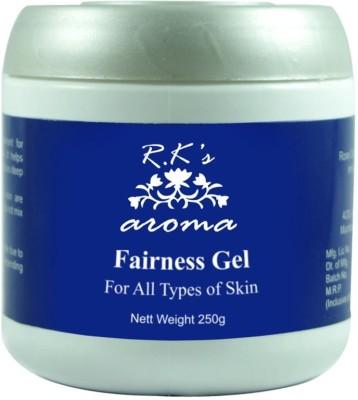 RK's Aroma Fairness Gel