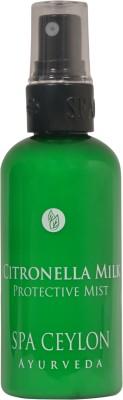 Spa Ceylon Luxury Ayurveda Citronella Milk Protective Mist