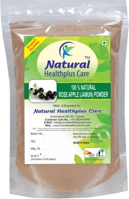 Natural Healthplus Care Jamun Powder
