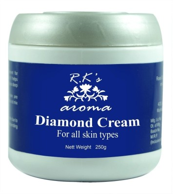 RK's Aroma Diamond Cream