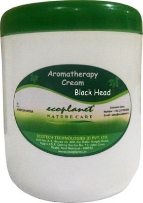 ecoplanet Aromatherapy Cream - Black Heads