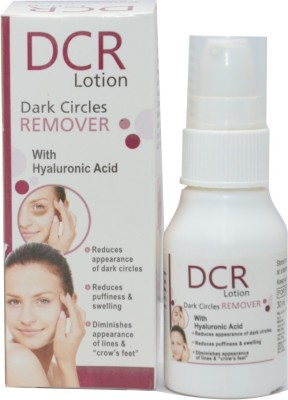 West-Coast DCR Dark Circles Remover