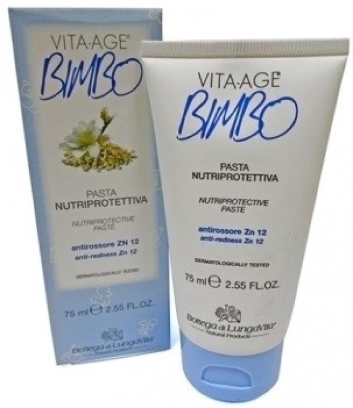 Bottega di Lungavita Vita Age Bimbo Nutriprotective Paste(75 ml)