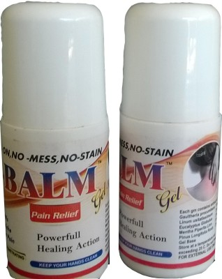 I-BALM Pain Relief