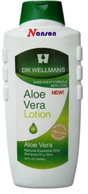 Nanson Aloe Vera