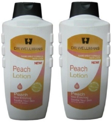 Dr. Wellmens Peatch Lotion