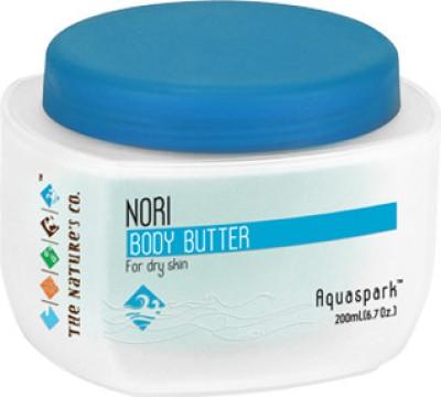 The Nature's Co Nori Body - Butter