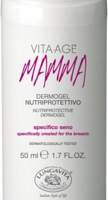 Bottega Di Lungavita Vita Age Mamma Nutriprotective Dermogel