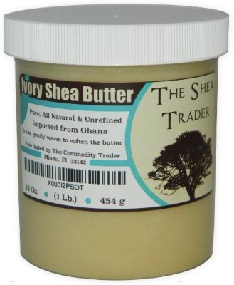 The Shea Trader Rejuvenating Body Balm