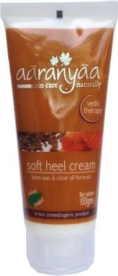 Aaranyaa Soft Heel Cream