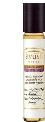Lever Ayush Headache Naashak Roll On