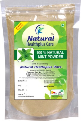 Natural Healthplus Care Mint Powder