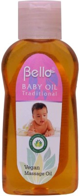 Bello Baby Oil (Traditional)