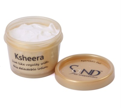 SaND for Soapaholics Ksheera-Body Cream