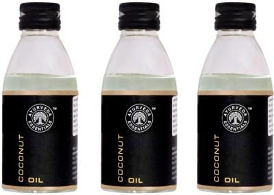 Ayurveda Essentials Cold Pressed Virgin Coconut Oil
