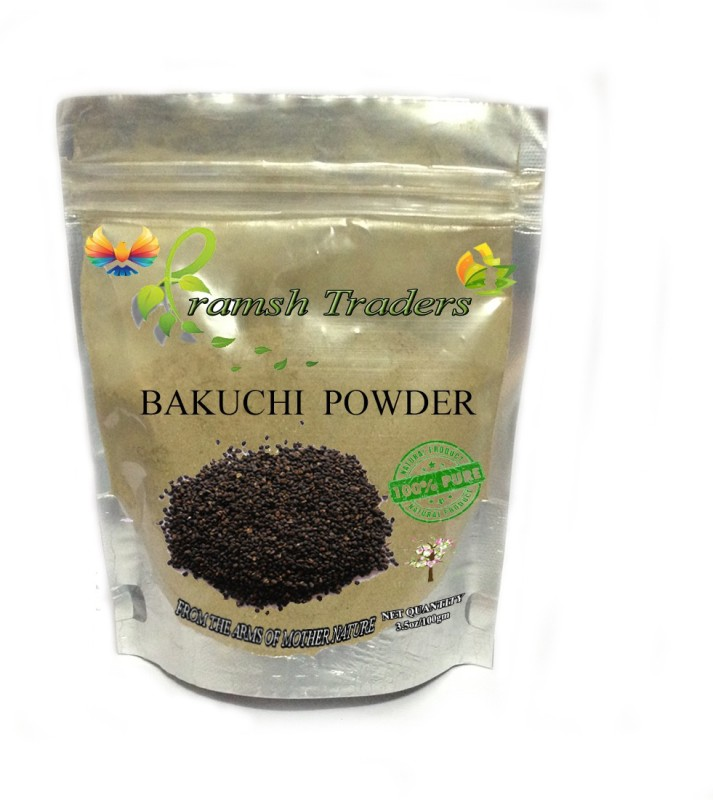 Pramsh Bakuchi Powder 100gm(100 g)