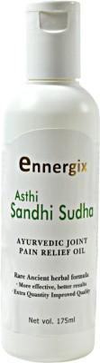 Ennergix Asthi Sandhi Sudha Oil