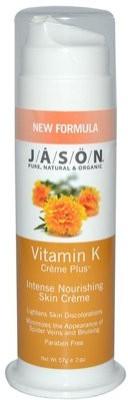 Jason Vitamin K Creme Plus