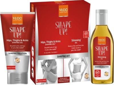 VLCC Shape Up Shaping Kit(100 ml)