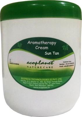 ecoplanet Aromatherapy Cream - Sun Tan