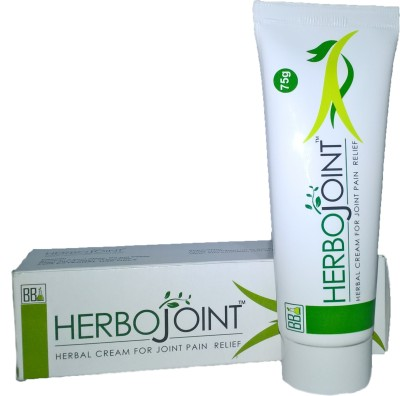 HerboJoint Herbal pain relief cream(75 g)
