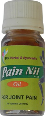 BGI Herbal & Ayurvedic PAIN NIL OIL-25 gm