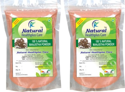 Natural Healthplus Care Manjistha Powder Combo