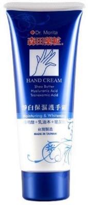 Dr. Morita Hyaluronic Acid Hand Cream
