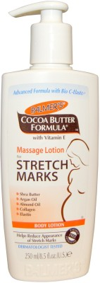 Palmers Cocoa Butter Formula, Massage Lotion for Stretch Marks