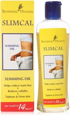 Shahnaz Husain Slimcal Slimming Oil