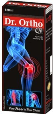 Dr. Ortho Joint Pain