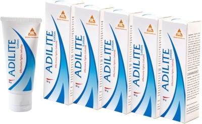 Shalaks Healthcare Adilite Anti-Cellulite Lotion (Combo of 5)