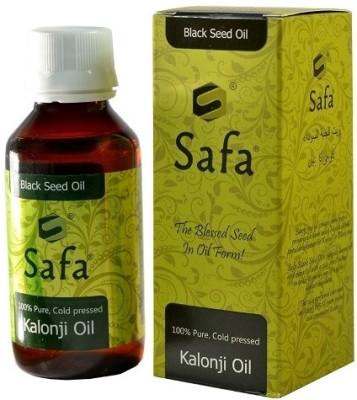 Safa Kalonji Oil