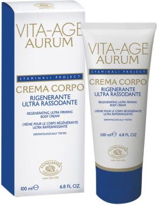 Bottega Di Lungavita Vita Age Aurum Regenerating Ultra Firming Body Cream