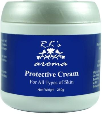 RK's Aroma Protective Cream
