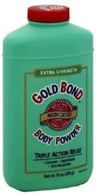 Gold Bond Body Medicated Powder Extra Strength