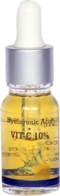 Cosderma Hyaluronic Acid With Vitamin C Anti-Ageing Syrum