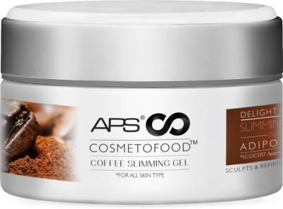 APS Cosmetofood Coffee Slimming Gel