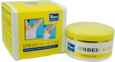 Yoko Underarm Whitening Cream and Deodorant