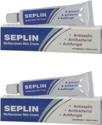West-Coast Seplin Multipurpose Skin Cream (Pack of 2)