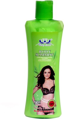 Pietty Cieam Enriched Body Slimming Cream