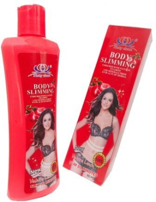 Pietty Cieam Body Slimming Cream
