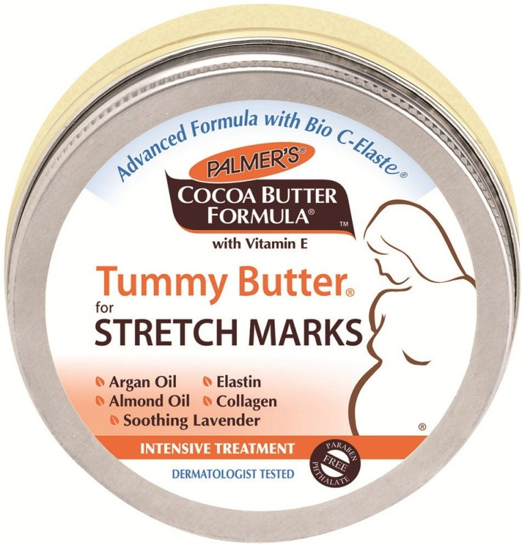 Palmer's Tummy Butter for Stretch Marks(125 g)