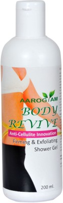 BODY REVIVE FIRMING SHOWER GEL